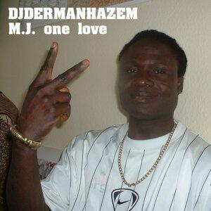 djdermannhazem 歌手頭像