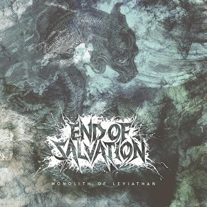 End of Salvation 歌手頭像