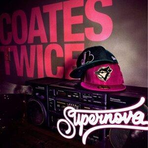 Coates/Twice 歌手頭像