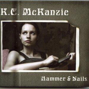 K.C. McKanzie 歌手頭像