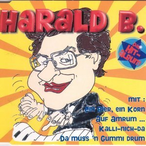 Harald B. 歌手頭像