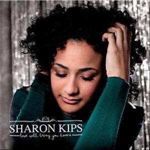 Sharon Kips 歌手頭像