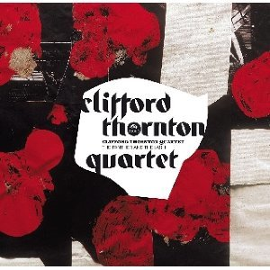 Clifford Thornton 歌手頭像