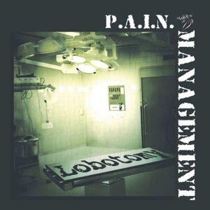 Pain-Management 歌手頭像
