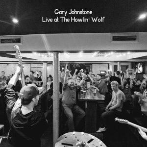 Gary Johnstone 歌手頭像