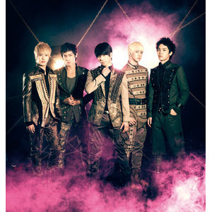 MBLAQ Artist photo