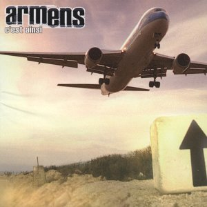 Armens 歌手頭像