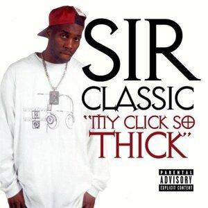Sir Classic 歌手頭像