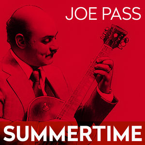 Joe Pass Quartet