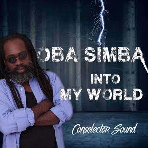 Oba Simba 歌手頭像