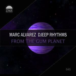 Marc Alvarez & Djeep Rhythms 歌手頭像