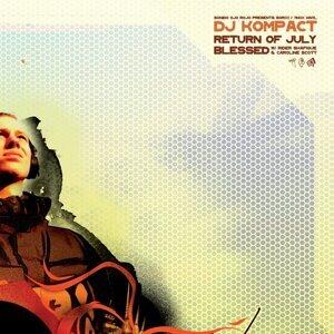 DJ Kompact 歌手頭像