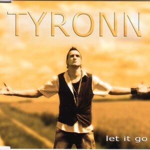 Tyronn 歌手頭像