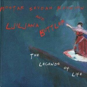 Ljiljana Buttler 歌手頭像