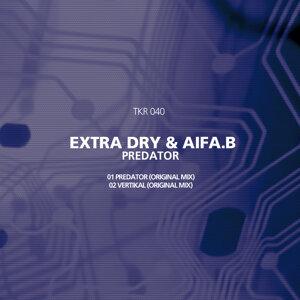 Extra Dry & AIFA.B 歌手頭像