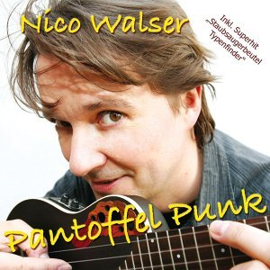 Nico Walser 歌手頭像