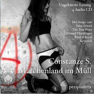 Constanze S. 歌手頭像