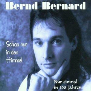 Bernd Bernard 歌手頭像