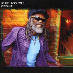 Joseph Beckford 歌手頭像