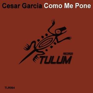 Cesar Garcia 歌手頭像