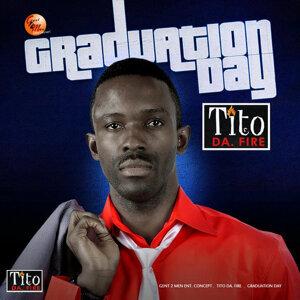 Tito Da Fire 歌手頭像