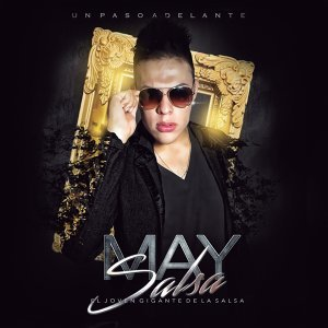 May Salsa 歌手頭像