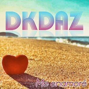 Dkdaz 歌手頭像