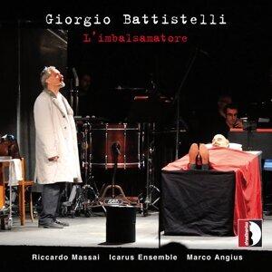 Icarus Ensemble, Marco Angius, Riccardo Massai 歌手頭像