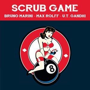 Bruno Marini, Massimiliano Rolff, U.T. Gandhi 歌手頭像