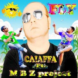 Caiaffa 歌手頭像
