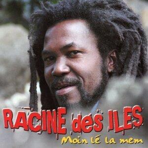 Racine des Iles 歌手頭像