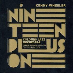 Kenny Wheeler Colours Jazz Orchestra 歌手頭像