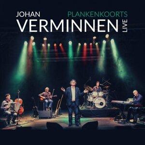 Johan Verminnen 歌手頭像