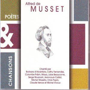 Alfred De Musset 歌手頭像