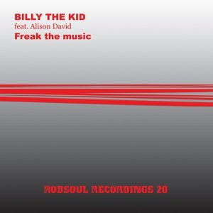 Billy The Kid Feat. Alison David 歌手頭像