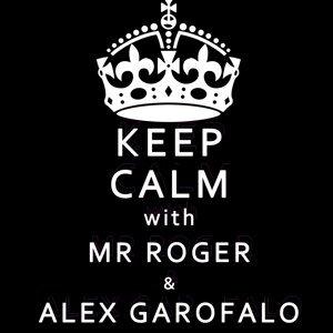 Mr Roger, Alex Garofalo 歌手頭像