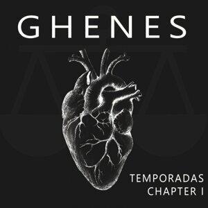 Ghenes 歌手頭像