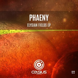 Phaeny 歌手頭像