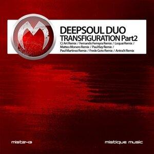 DeepSoul Duo 歌手頭像