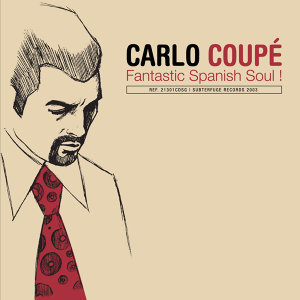 Carlo Coupé 歌手頭像
