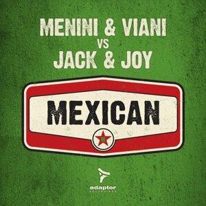Menini & Viani, Jack & Joy 歌手頭像