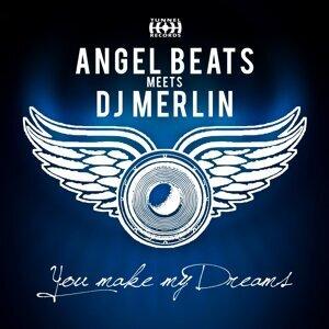 Angel Beats, DJ Merlin 歌手頭像