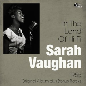 Sarah Vaughan, Ernie Wilkins and His Orchestra 歌手頭像