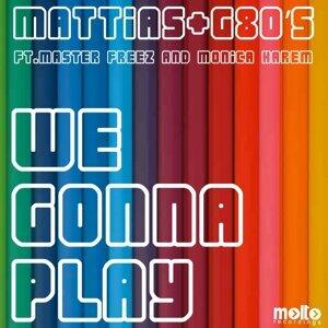 Mattias, G80'S 歌手頭像