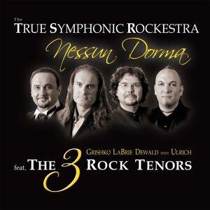 The True Symphonic Rockestra 歌手頭像