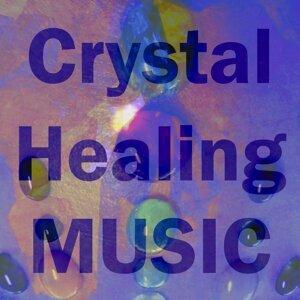 Crystal Healing Music 歌手頭像