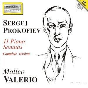 Matteo Valerio 歌手頭像