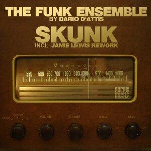 The Funk Ensemble 歌手頭像