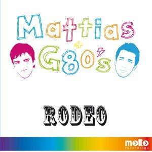 Mattias G80's 歌手頭像