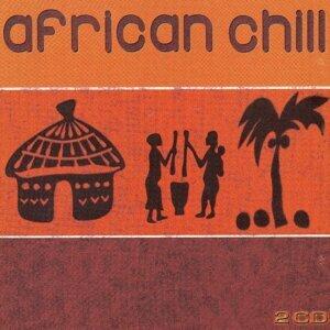 The African Heritage, Claudio Gabbiani 歌手頭像